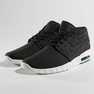 Nike SB Sneakers B Stefan Janoski Max black