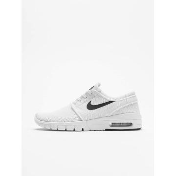 Nike SB Sneakers Stefan Janoski Max white