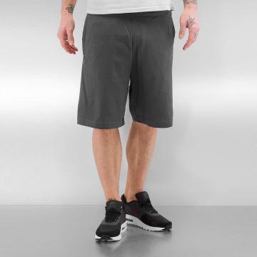 Nike Short Dri Fit Cotton gray