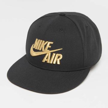 Nike Snapback Cap Air True EOS black