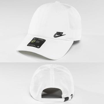 Nike Snapback Cap NSW H86 Metal white