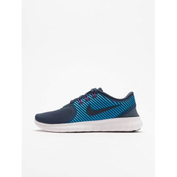 Nike Sneakers Free RN Commuter blue