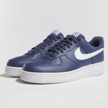 Nike Sneakers Air Force 1 '07 blue