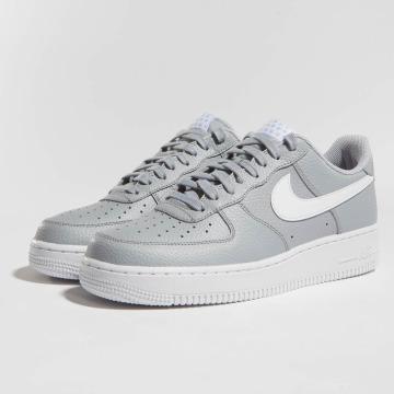 Nike Sneakers Air Force 1 '07 gray