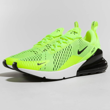 Nike Sneakers Air Max 270 green