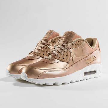 Nike Sneakers Air Max 90 RM red
