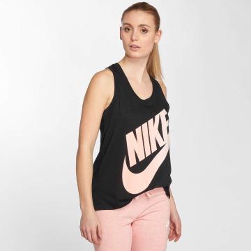Nike Tank Tops Sportswear black