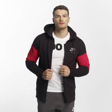 Nike Zip Hoodie NSW Air black