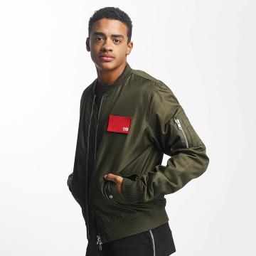 Nobody Berlin Bomber jacket Basic olive