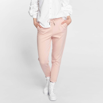 Noisy May Chino pants nmPower rose