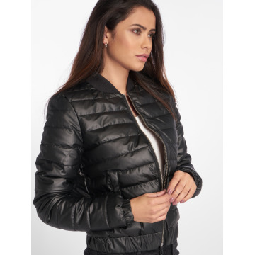 Noisy May Lightweight Jacket nmBrenda black