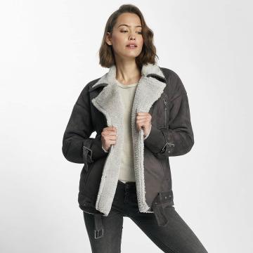 Noisy May Lightweight Jacket nmInes gray