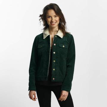 Noisy May Lightweight Jacket nmPetra green