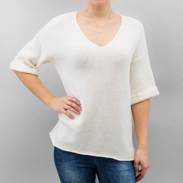 Noisy May Pullover nmMalin white