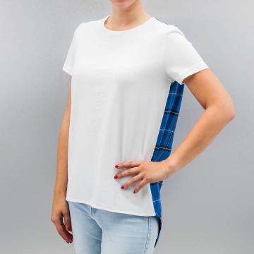 Noisy May T-Shirt nmVisteria white