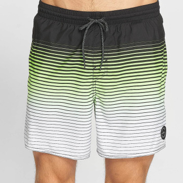 O'NEILL Badeshorts Long Beach green