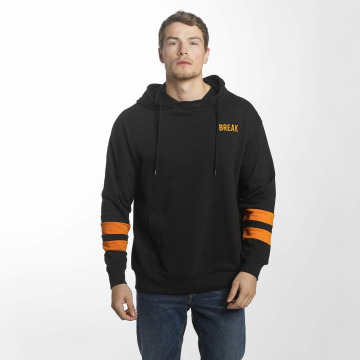 Only & Sons Hoodie onsElwin black