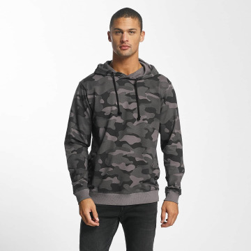 Only & Sons Hoodie onsToby camouflage