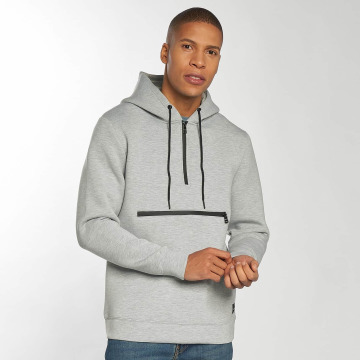 Only & Sons Hoodie onsGabe Scuba Sweat gray