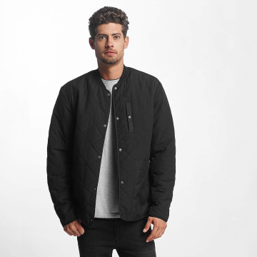 Only & Sons Lightweight Jacket onsJeremy Quilted black