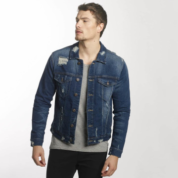 Only & Sons Lightweight Jacket onsDenim blue
