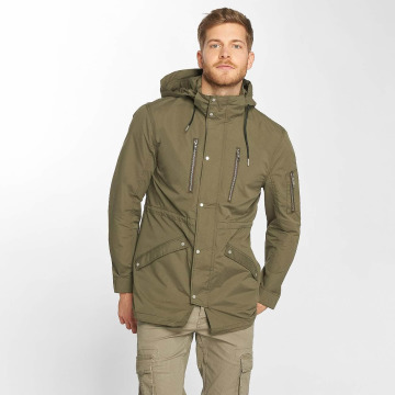 Only & Sons Lightweight Jacket onsKlaus olive