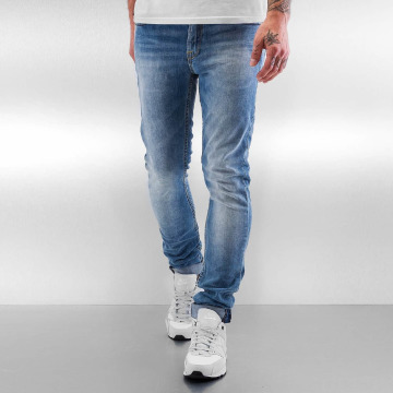 Only & Sons Skinny Jeans onsWrap blue