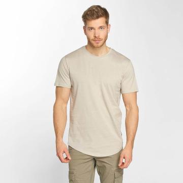 Only & Sons T-Shirt onsMatt beige