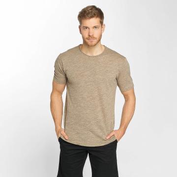Only & Sons T-Shirt onsAlbert brown