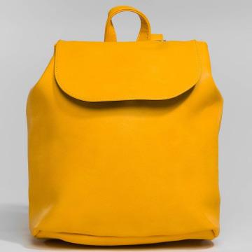 Only Backpack onlNinett yellow