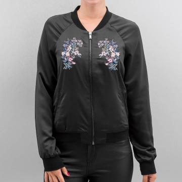 Only Bomber jacket onlAyda black