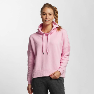 Only Hoodie onlAshley pink