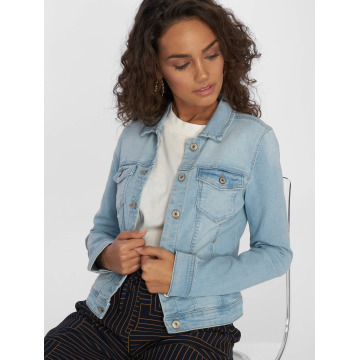 Only Lightweight Jacket onlNew blue
