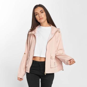 Only Lightweight Jacket onlIsa rose