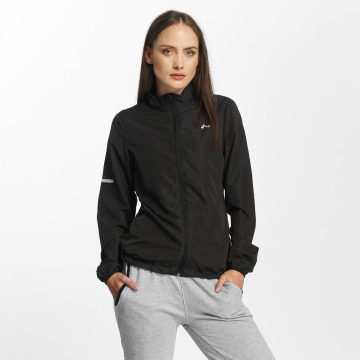 Only Play Lightweight Jacket onpHayley black