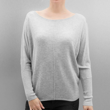 Only Pullover OnlCosy gray
