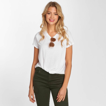 Only T-Shirt onlGemma Knot white