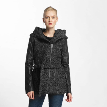 Only Winter Jacket onlNew Lisford Wool gray