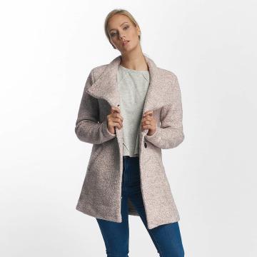 Only Winter Jacket onlSophia Noma Wool purple