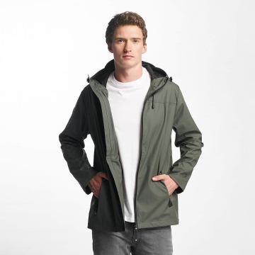 Oxbow Coats Rainy gray
