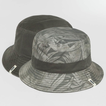 Oxbow Hat Endrigo Printed gray