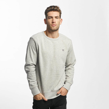 Oxbow Pullover Saddell gray