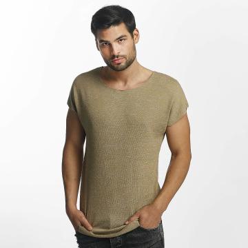 Paris Premium T-Shirt Paris Premium T-Shirt brown