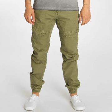Petrol Industries Cargo pants Cargo green