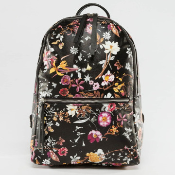Pieces Backpack pcIane black