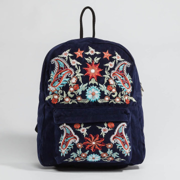 Pieces Backpack pcJessica blue