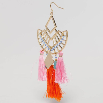 Pieces Earring pcDuo gold