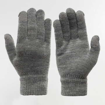 Pieces Glove New Buddy Smart gray