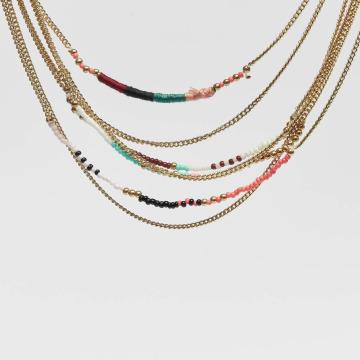 Pieces Necklace pcDora gold