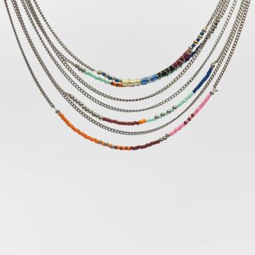 Pieces Necklace pcDora silver